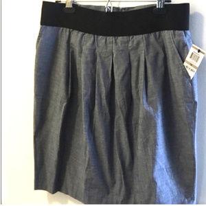 Alfani Chambre Skirt
